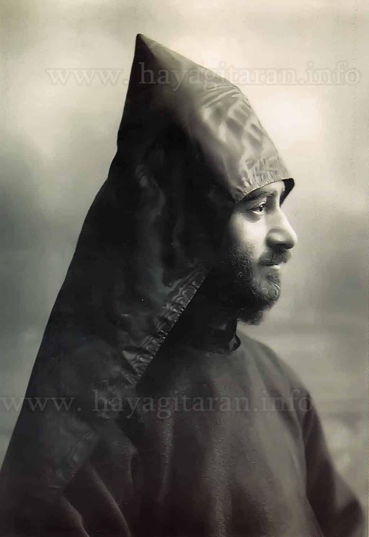 Կոմիտաս - 1909, 26 հոկտեմբեր Թիֆլիս - Tiflis, October 26, 1909
