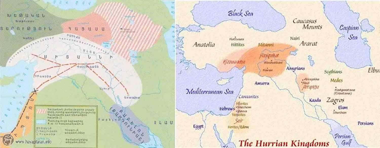 ՀՈՒՐԻ - ՄԻՏԱՆԻ ՀԱՅԿԱԿԱՆ ԹԱԳԱՎՈՐՈՒԹՅՈՒՆԸ ԵՎ ԹՈՒԹԱՆՀԱՄՈՆԻ ՀԱՅԿԱԿԱՆ ԾԱԳՈՒՄԸ / King Tutankhamen - Թութանհամոն թագավոր - ունի հայկական ծագում The Armenian origin of Tutanhamon & the Houri Mitani, Armenian Kingdom