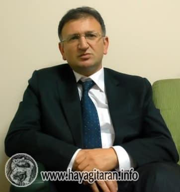 «Վովա» խմբի ղեկավար՝ Հիքմեթ Աքչիչեկ Hikmet Akçiçek - Hamşetsi