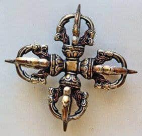 ՀՆԴԿԱՍՏԱՆ «Հայ զինվորականության դերը համաշխարհային պատմության մեջ» / Վաջրա՝ հնդկական աստվածների զենքի անուն է