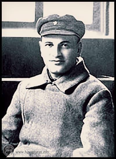 Ալեքսանդր Մյասնիկյան - Alexander Myasnikyan - Мясников, Александр Фёдорович