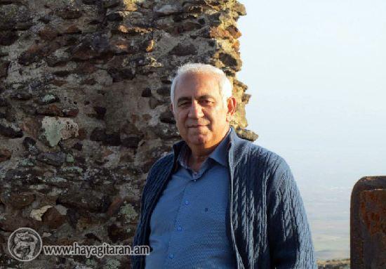 Ի՞ՆՉ ԱՌԵՂԾՎԱԾՆԵՐ ԵՆ ԹԱՔՆՎԱԾ ՀԱՅՈՑ ՀՈՂՈՒՄ What Mysteries are Hidden in Armenian Soil Какие тайны скрыты в армянской земле Հակոբ Սիմոնյան / Hakob Simonyan