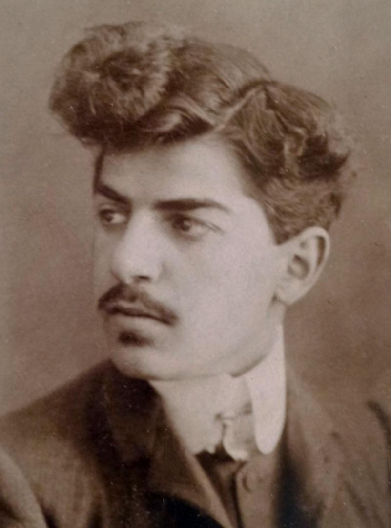 ՌՈՒԲԵՆ ՍԵՎԱԿ «ՏԽՈՒՐ ՐՈՊԵ» Ռուբեն Սևակ Ruben Sevak Рубен Севак