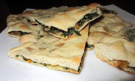 ԽՈՐՃՈՎ ԼԱՎԱՇ / Տրապիզոն - ԷՐԳՐԻ ԱՎԱՆԴԱԿԱՆ ԽՈՀԱՆՈՑ Armenian cuisine