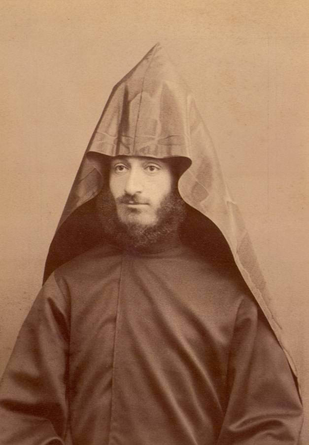 ԽՈՀԵՐ ԿՈՄԻՏԱՍ ՎԱՐԴԱՊԵՏԻՑ | Կոմիտաս Վարդապետ, Թիֆլիս, 1896, փետրվարի 20