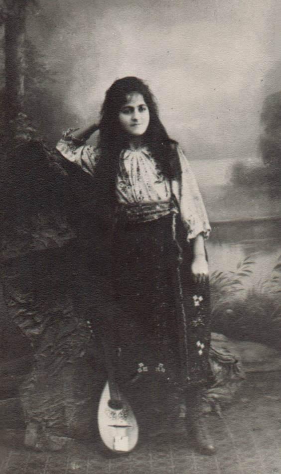 Փոքրիկ Ռաքելի պատմությունը The story of little Rachel | Armenian Genocide